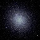 Omega Centauri NGC5139,                                AstroEdy