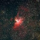 M16 Eagle Nebula,                                Brett Haussmann