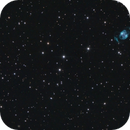 NGC 2371 / 2372 Peanut Nebula,                                Thilo Nedwidek