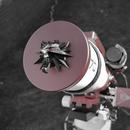Altair Astro 70 EDT-F,                                Allan Alaoui