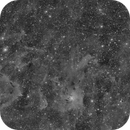 From the Iris to VDB 141 to NGC 7133,                                Hytham