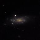 NGC4559 - 20210515 - Celestron C6 at F4.6,                                altazastro