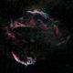 Cygnus Loop/Veil Nebula Revisited,                                Jeff Tomasi