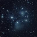 Pleiades,                                AstroHel