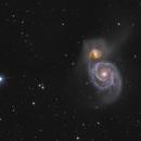 M51,                                Mats Pfersdorff