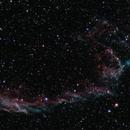 NGC 6992 - Eastern Veil Nebula,                                Jason Doyle
