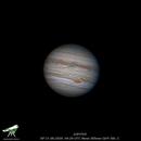 Júpiter,                                Roberto Silva