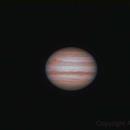 Jupiter 3. Picture,                                Astro-Rudi