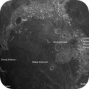 Wide View Mare Imbrium,                                David Haviland
