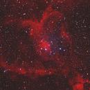 IC-1805  THE HEART NEBULA,                                Alfredo Vargas