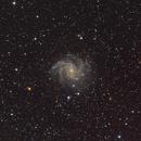 NGC 6946,                                Walter Gröning