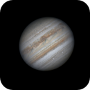 Jupiter: July 07, 2020,                                Ecleido Azevedo