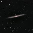 NGC5907 The splinter galaxy,                                Jürgen Ehnes