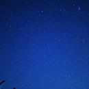 Andromeda,                                Evie