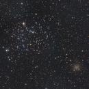 M35 and NGC2158,                                ks_observer