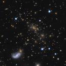 Abell 2218 - A Deep Field,                                Jason Guenzel