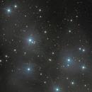 M45 (underexposed),                                bobzeq25
