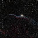 NGC 6960,                                Alejandro Esteve