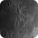 Mare Nectaris 3 pane panorama,                                Spacecadet