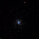 M13-Hercules-Cluster,                                Gerald Kerschbaumer