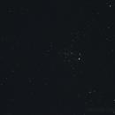 NGC 457,                                Zach Coldebella