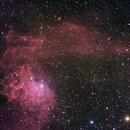 IC 405,                                Patrick Ditterline