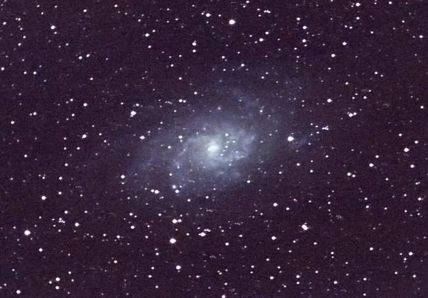 M33,                                Lauri Kangas