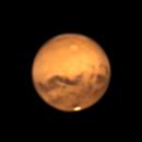 Mars - 2020-10-10,                                Steve Ludwig