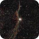 NGC 6960 Witch's Broom,                                Kevin Fitzpatrick