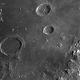 Apollo 15 landing site,                                Astroavani - Ava...