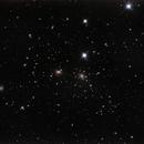 Coma Cluster,                                gotak