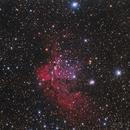 Wizard Nebula,                                rflinn68