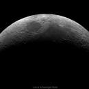Crescent moon,                                Lucca Schwingel Viola