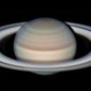 Saturn June 17, 2020,                                Chappel Astro
