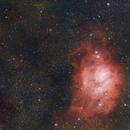 Revisitando las Nebulosas de Sagitario,                                Javier R.