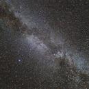 Milky Way,                                Mario Lauriano