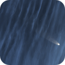 Comet C/2020 F3(NEOWISE) with Noctilucent Clouds (NLC),                                Marin (Márton) Pr...