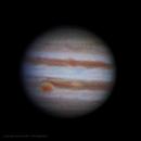 Jupiter - Giove 25/02/14,                                Giuseppe Focacetti