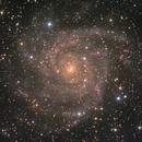 IC342,                                Eric Coles (coles44)