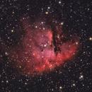 NGC 281 LRGB,                                Marko R.