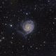 M101-Galassia Girandola-,                                ivanbusso