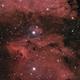 IC5070 Pelican Nebula,                                TimothyTim