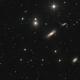 Hickson 44 and a faint 117P/Helin-Roman-Alu 1,                                Fritz