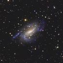 NGC 925,                                Big_Dipper