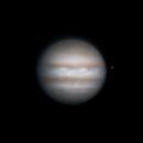 Jupiter and Io,                                Brian Ritchie