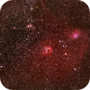 IC405 and IC410,                                wei-hann-Lee