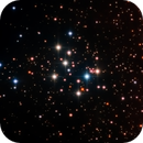 Messier 29,                                veryoldphotons