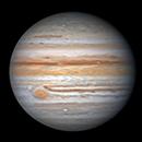 Jupiter June 18,                                Kevin Parker