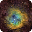 IC 1396 Tonmap,                                Reinhard Kuske