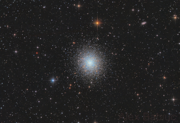 Another year, another M13,                                alexbb